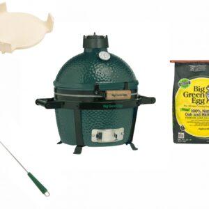 set gratar big green egg minimax